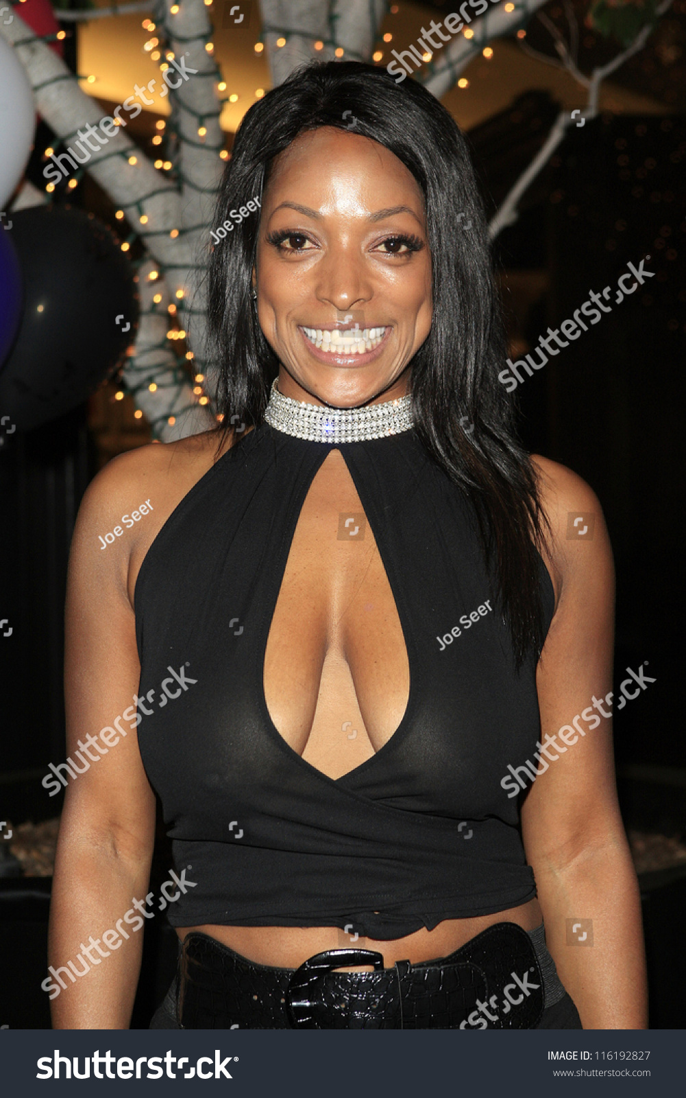 kellita smith married