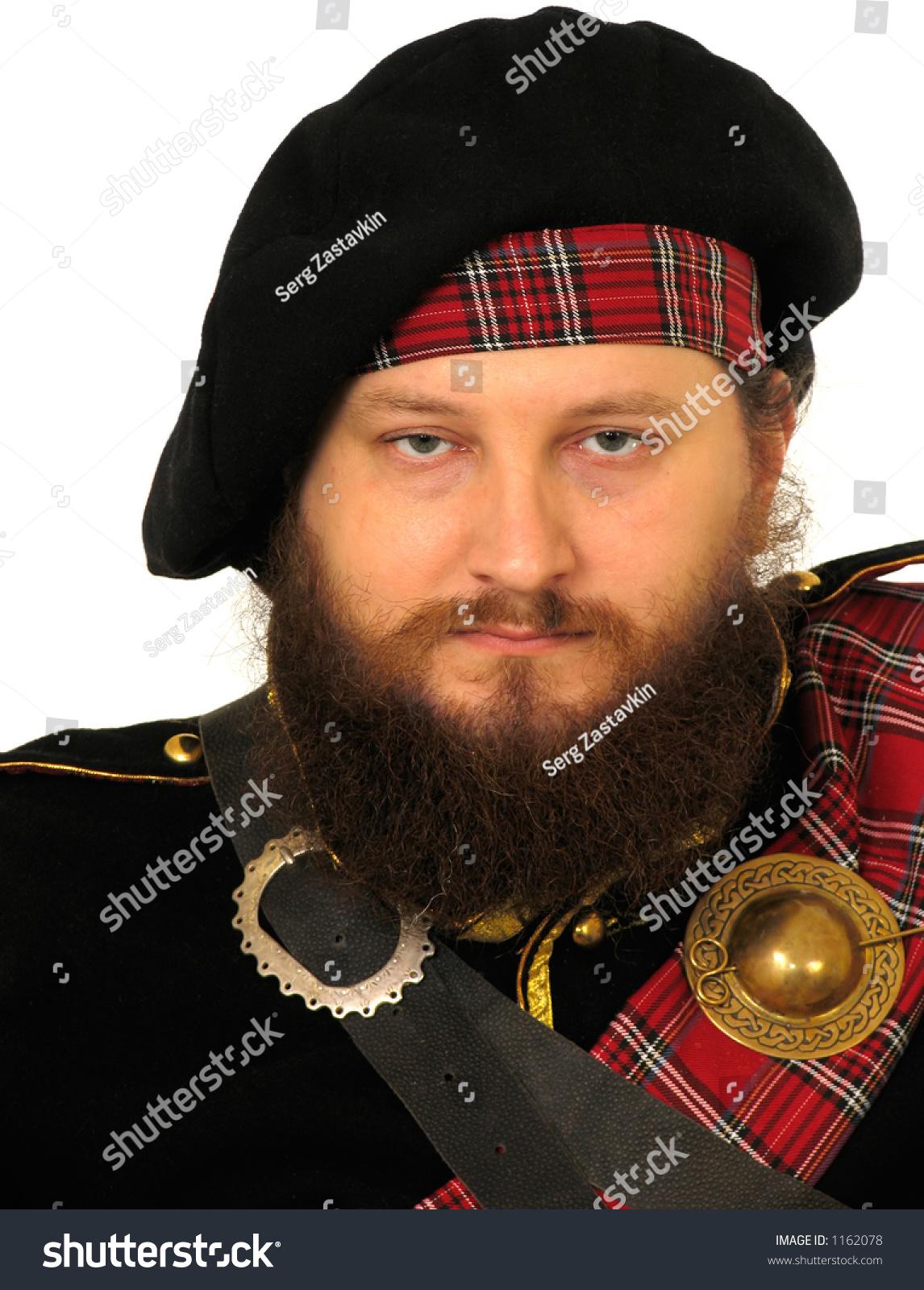 Hooker for Warrior uniform are