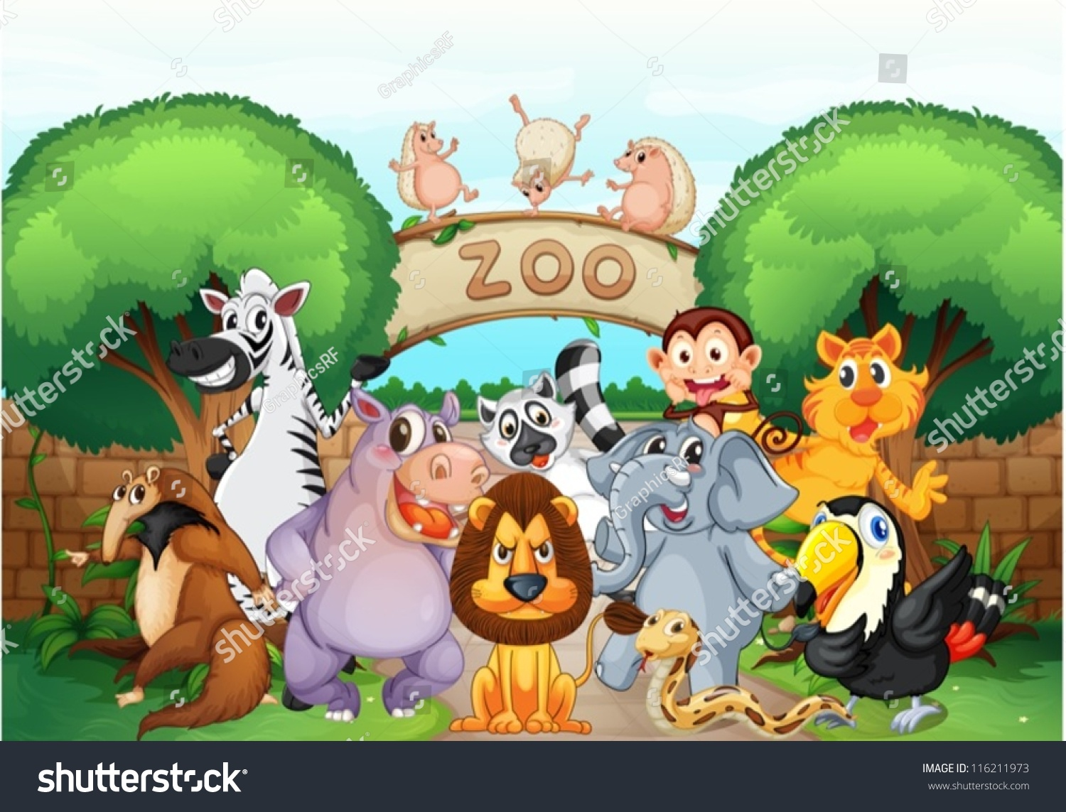 Visit To A Zoo Essay In Hindi