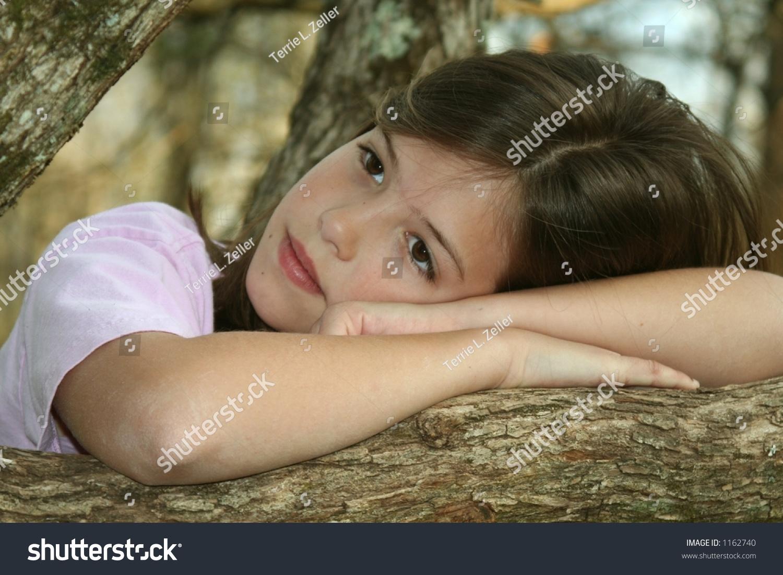 Oak - Resting