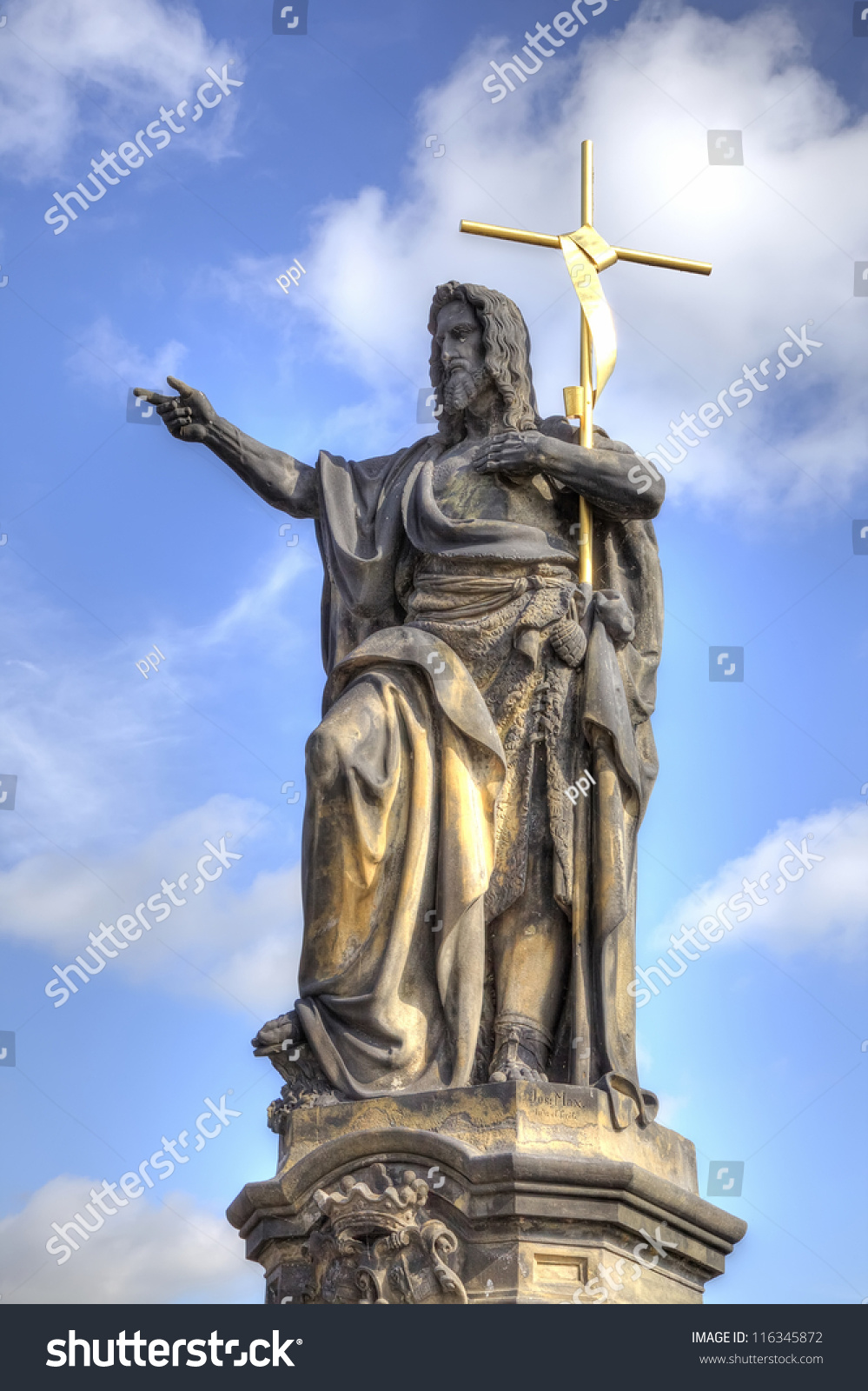 Saint anthony padua stock photo 116345872 shutterstock saint anthony of padua biocorpaavc