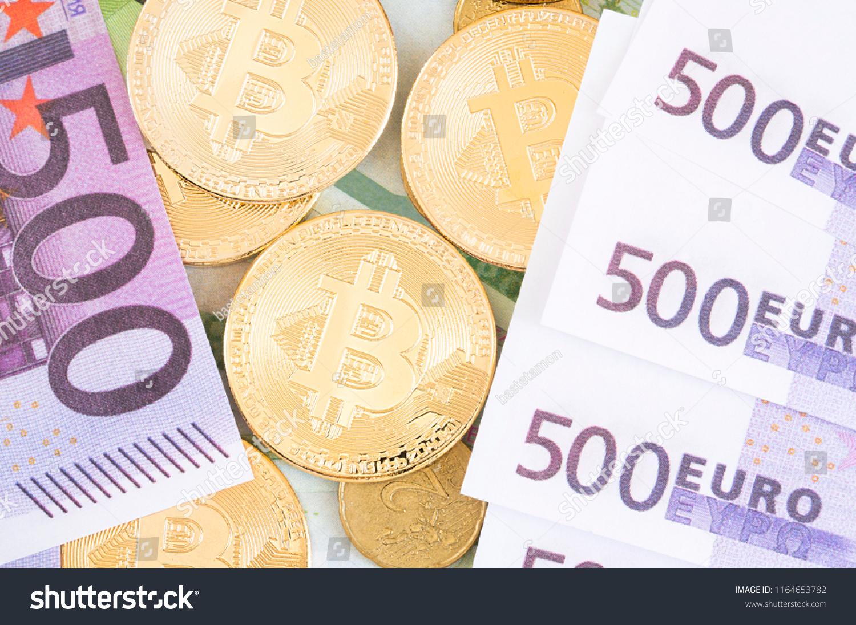 500 euro in bitcoin