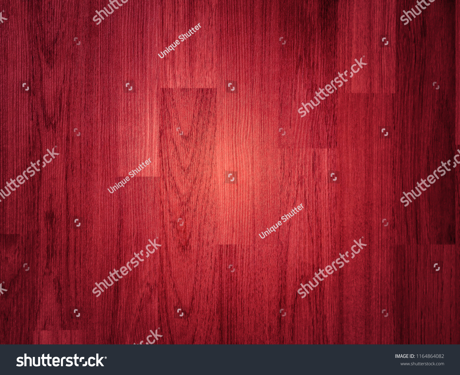 Polished Wood Floor Rose Color Dynamic Stock Photo Edit Now