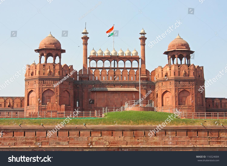 Delhi - Lal Qila- Fuerte Rojo- P.de la Humanidad HD - YouTube