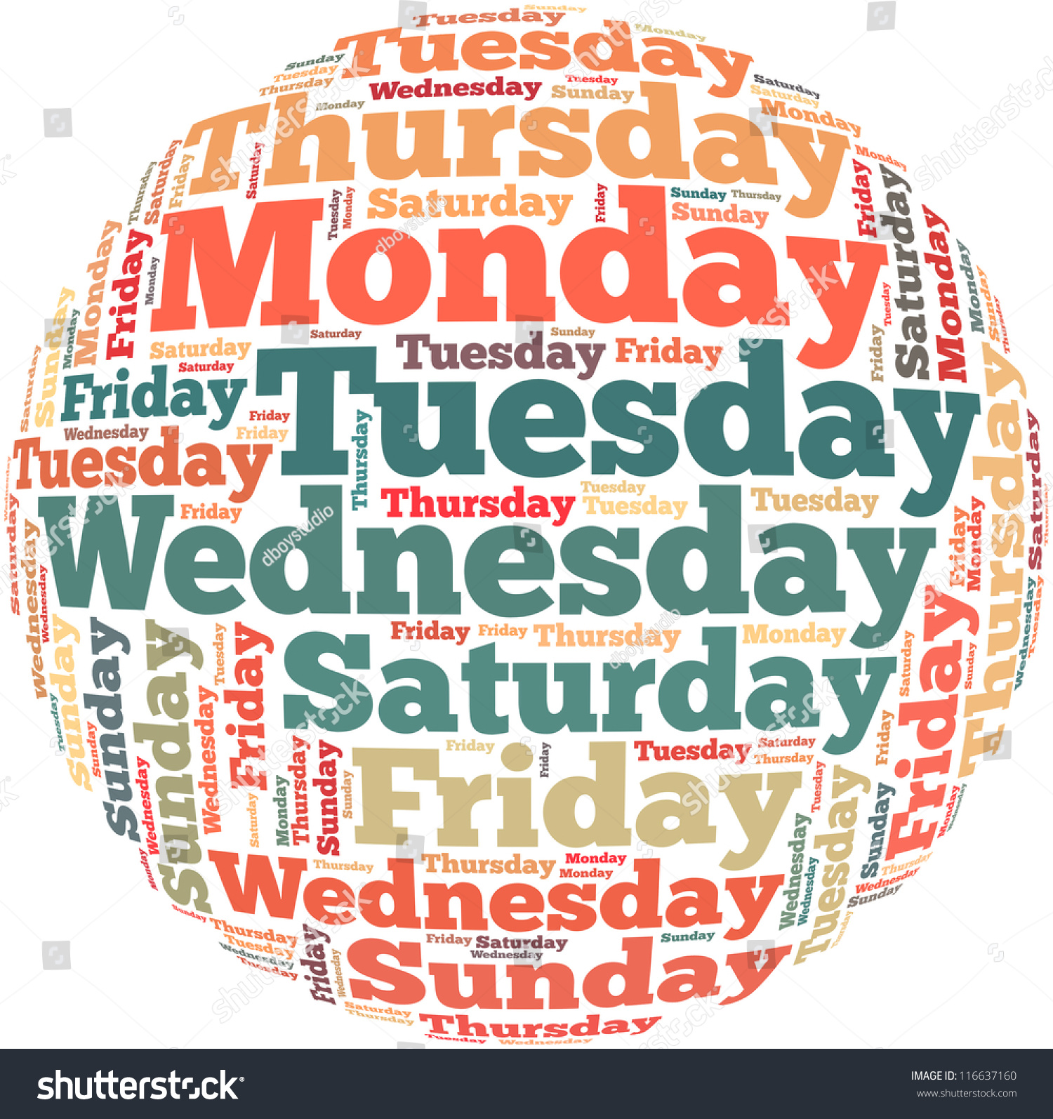 Weekdays Pictures to Pin on Pinterest - PinsDaddy