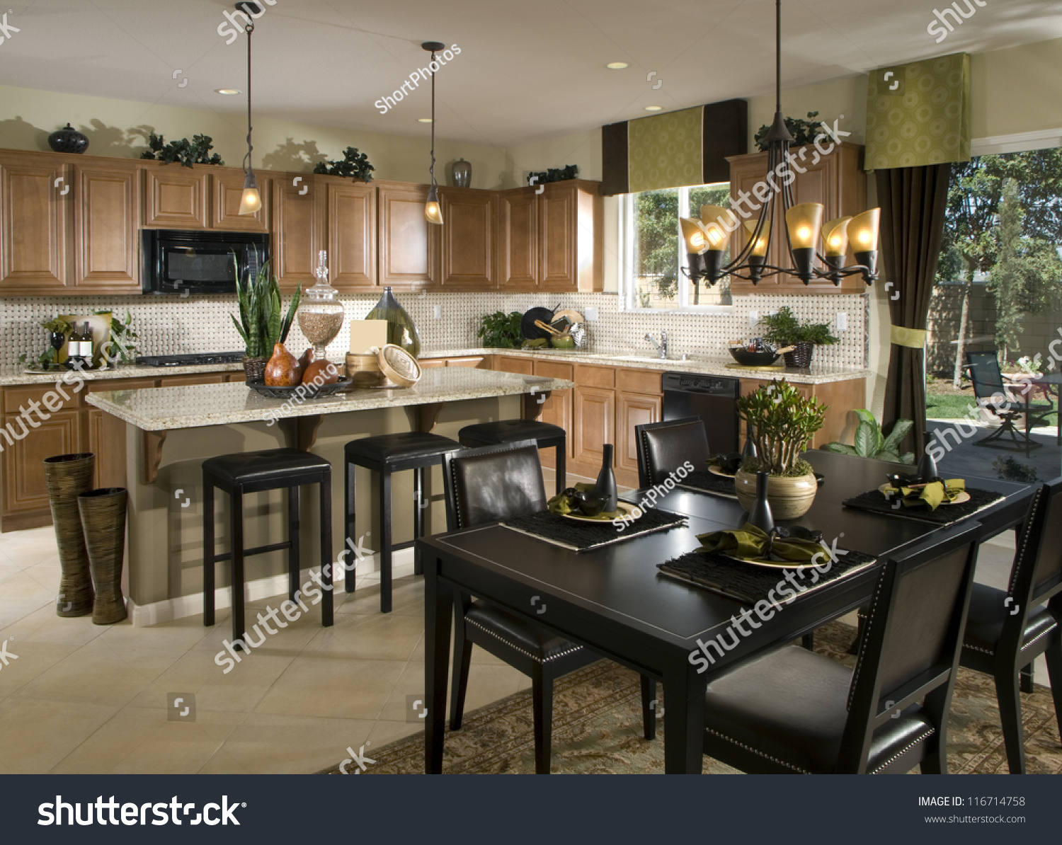 Kitchen, Interior Design, Architecture, Stock Images,Photos Of Living Room,  Bathroom