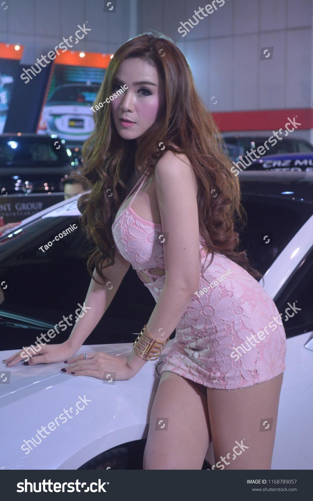 Girl thailand sexy Thai Bikini