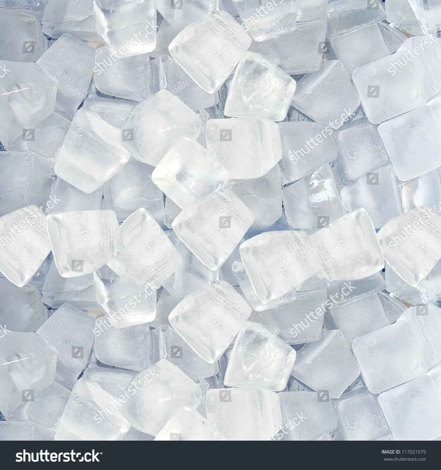 Background Ice Cubes Stock Photo 117021079 - Shutterstock