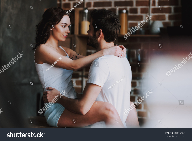 Having sex in the kitchen galleries 77