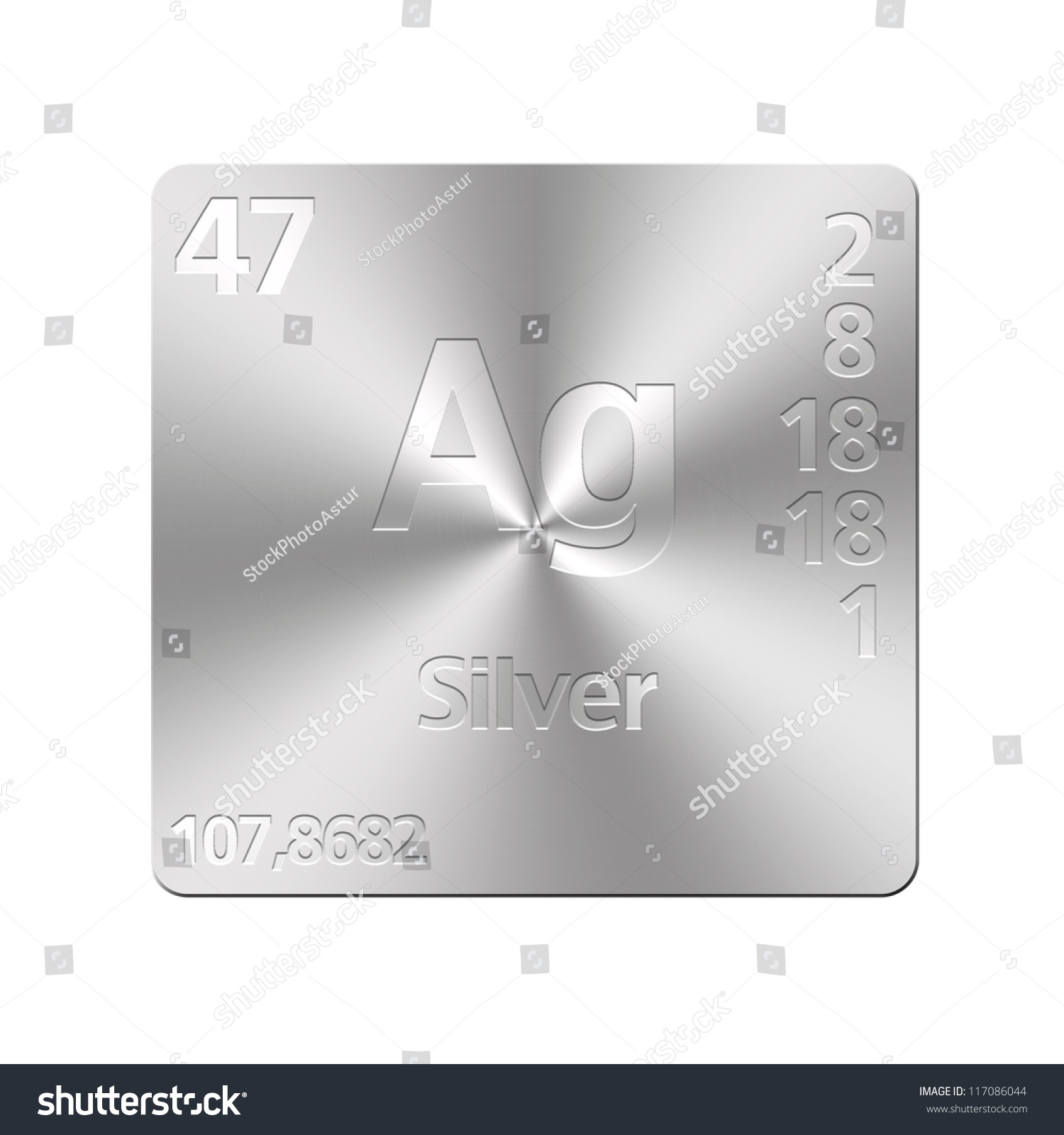 What is silver in the periodic table choice image periodic table isolated metal button periodic table silver stock illustration isolated metal button with periodic table silver gamestrikefo gamestrikefo Choice Image