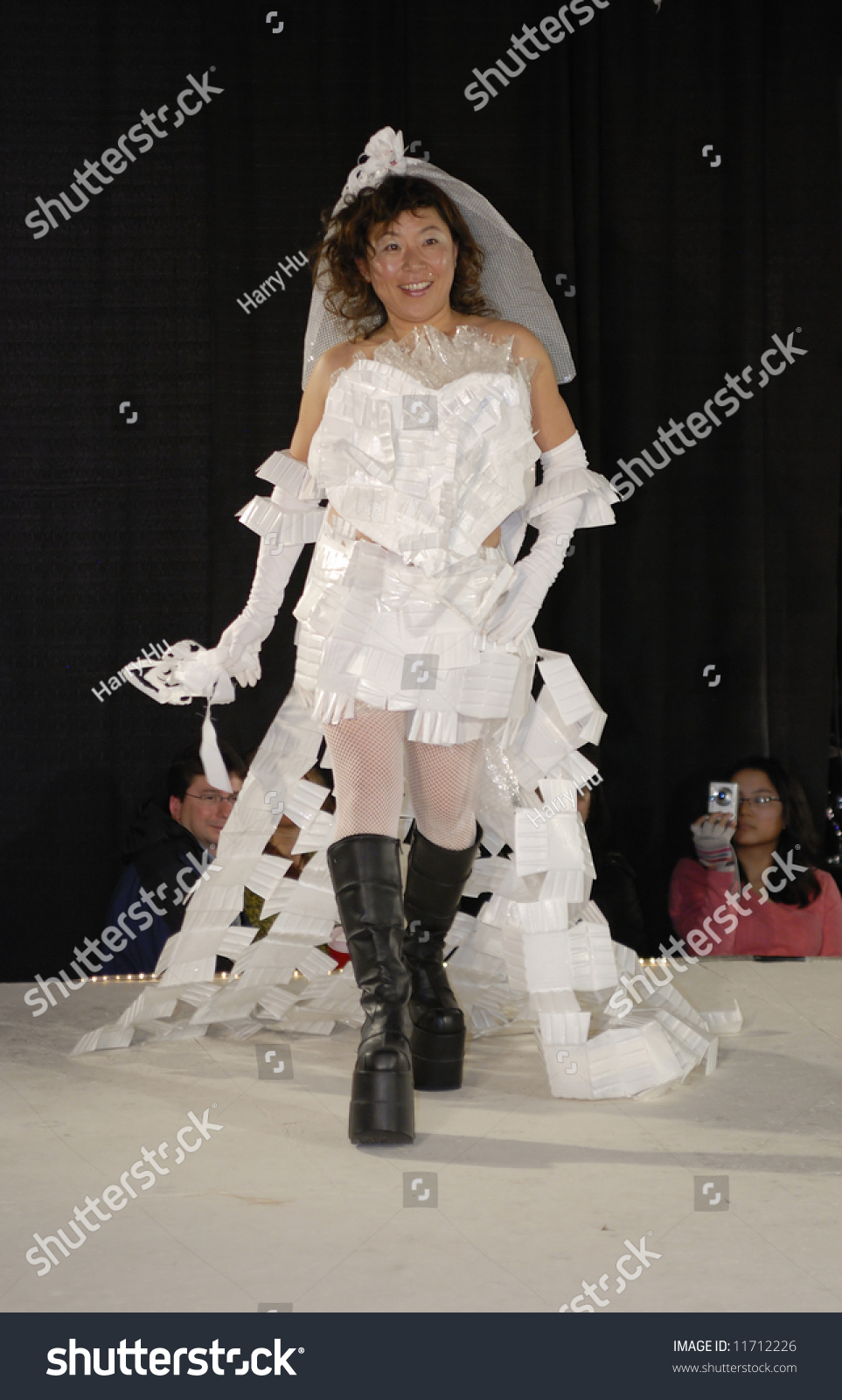 Art to recycled wear fashion show recommendations dress for on every day in 2019