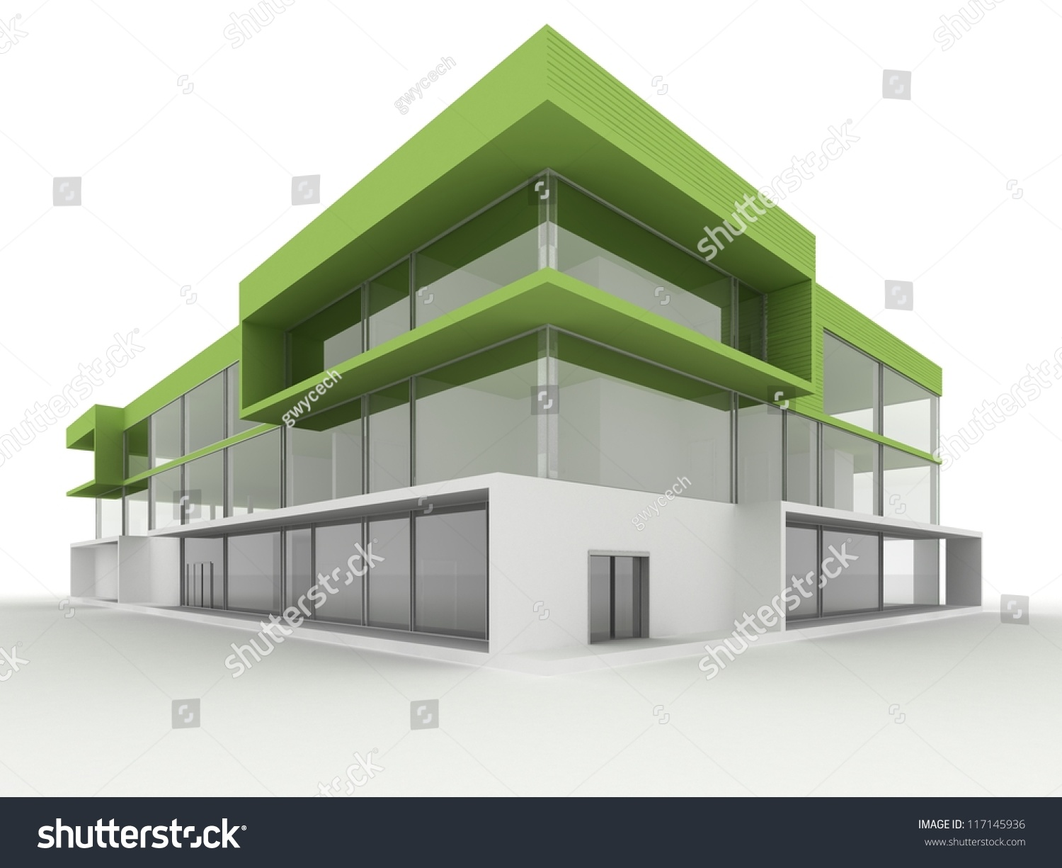 Image Gallery Modern Corporate Buildings Designs
