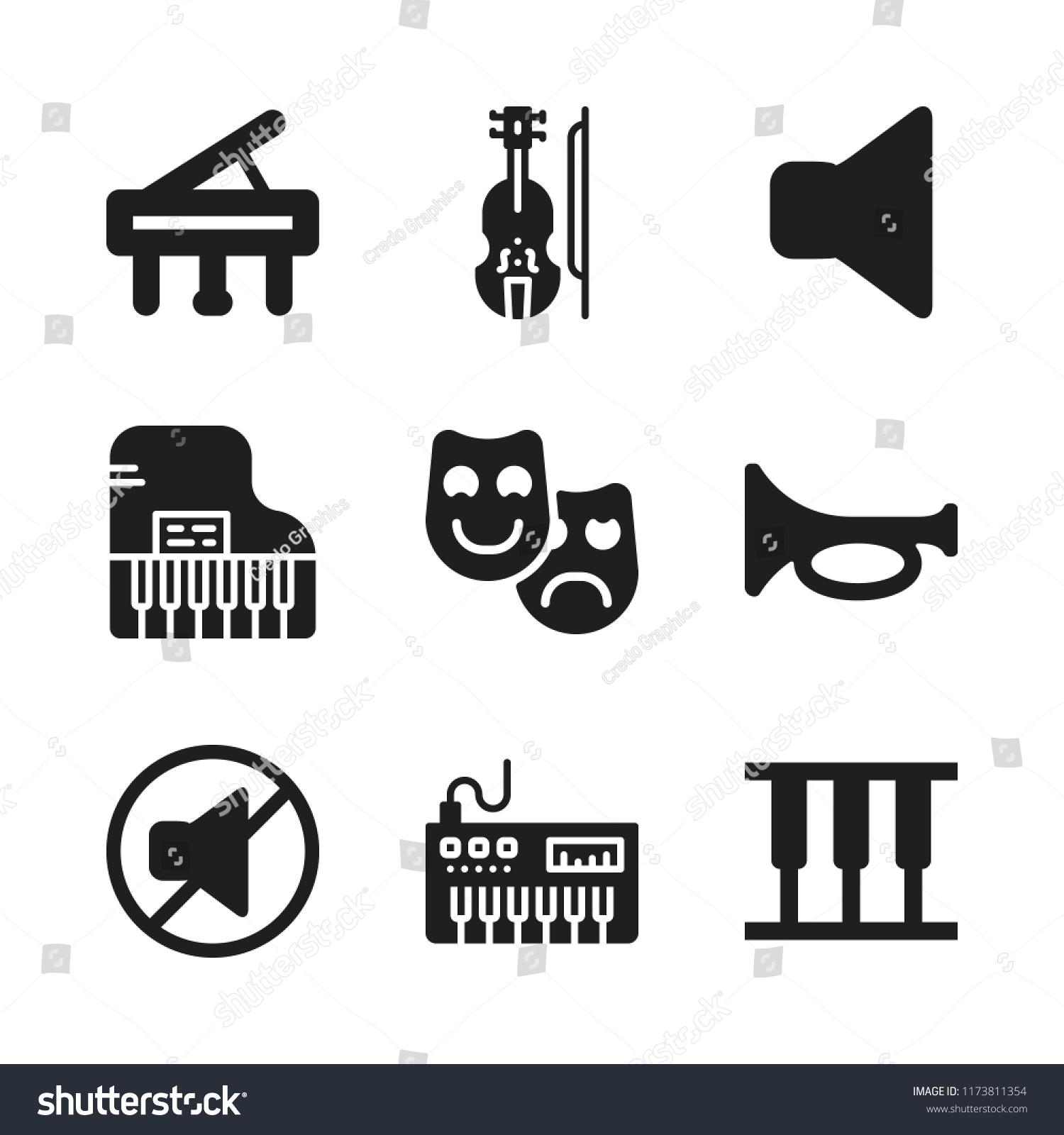 Si Icons