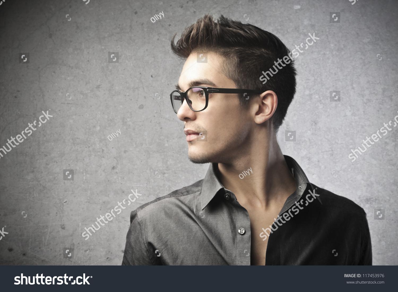 Profile guy