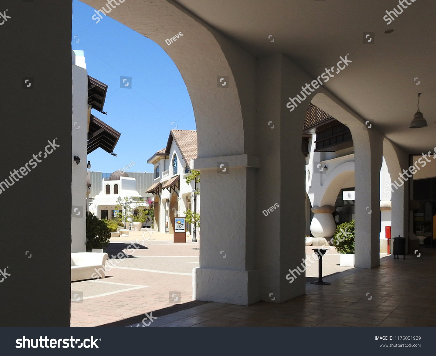 29th July 2015 Scene Outlet Village Stock Photo (Edit Now ...