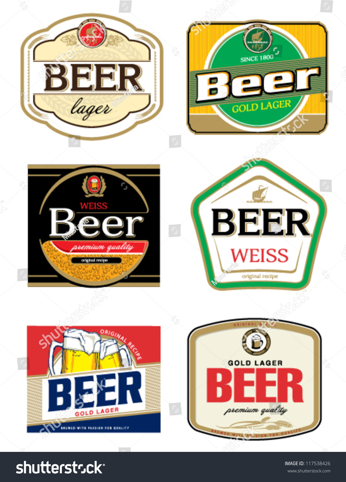 free clipart beer labels - photo #43