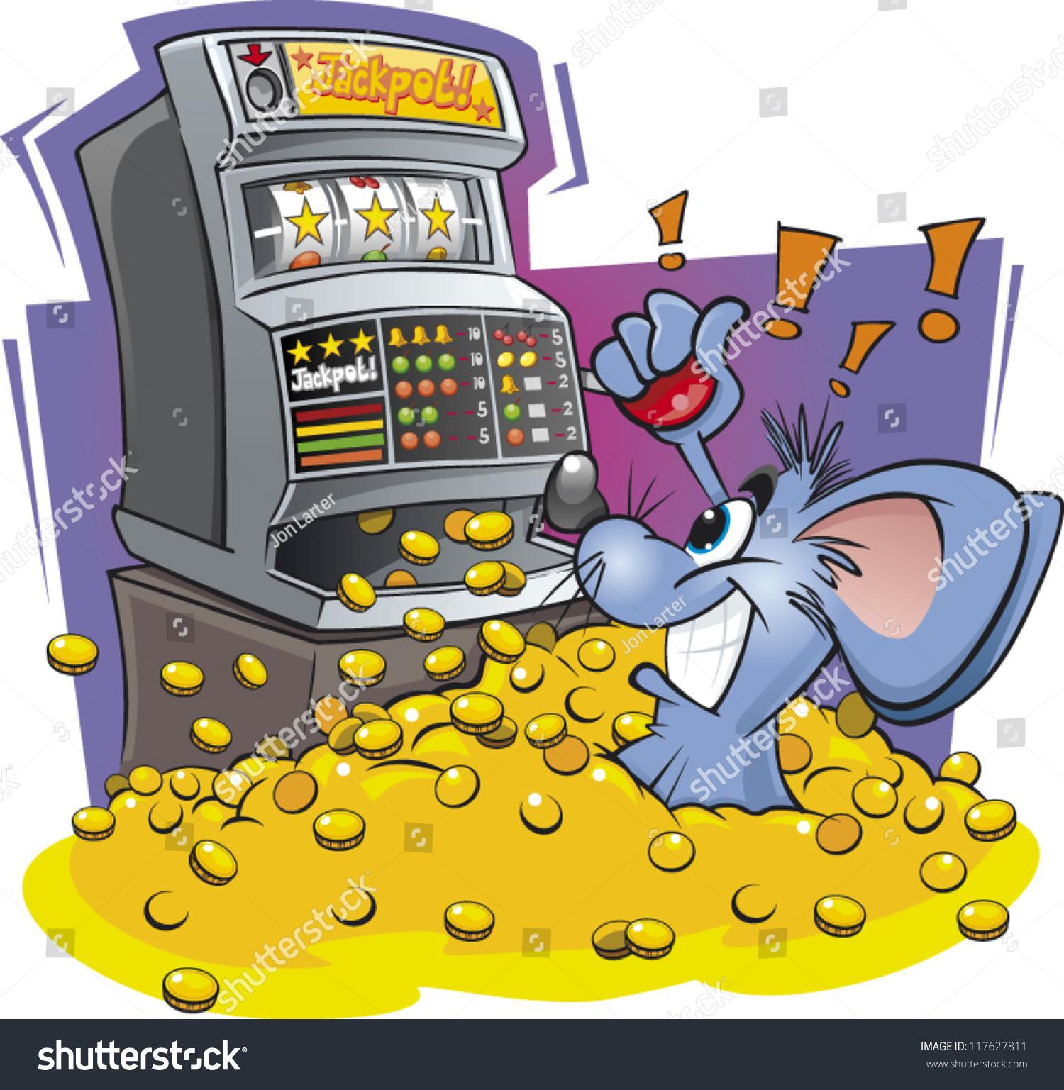 fruit machine jackpot wins