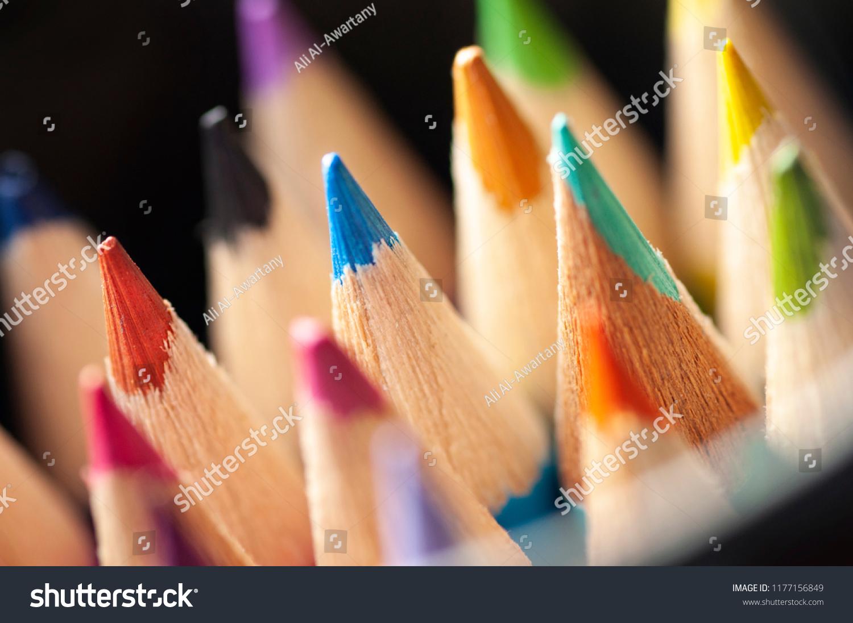 stock-photo-color-pencils-close-up-back-