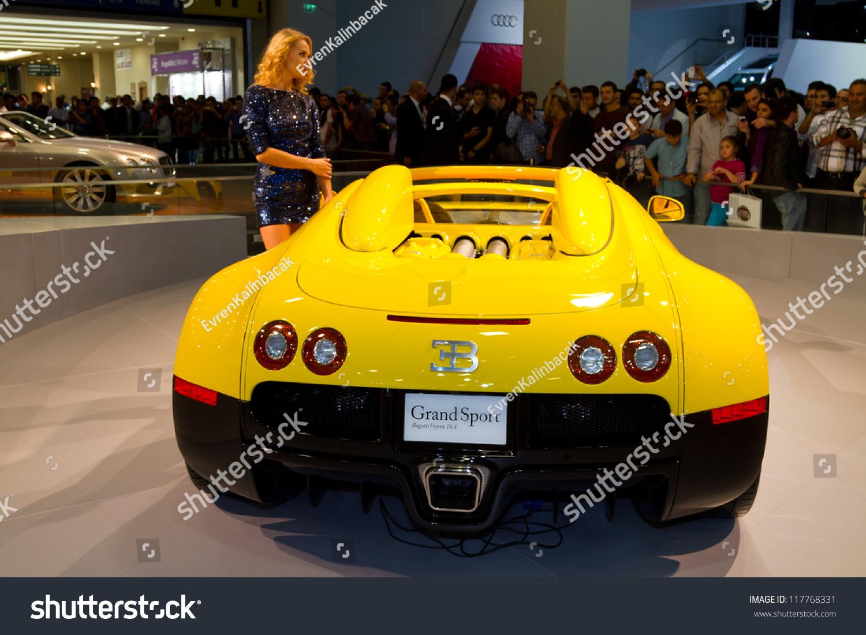 istanbul november 03 bugatti veyron super sport eb 16 4 at istanbul auto s. Black Bedroom Furniture Sets. Home Design Ideas