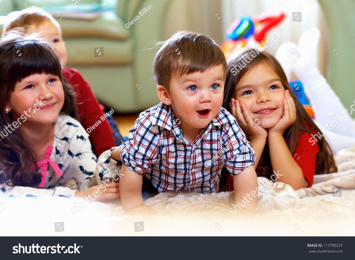 managing children on watching television Watch important speeches and event highlights, such as hillary's official campaign launch speech on roosevelt island, new york stay up to date with the campaign ads and video everyone will be.