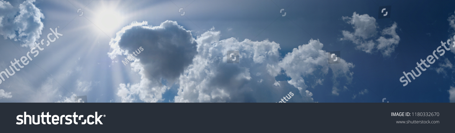 stock-photo-sunny-day-sky-panorama-with-