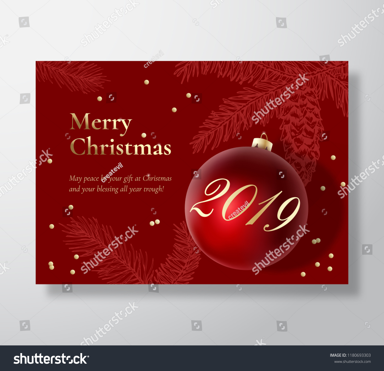Classy Christmas Banners Mscit Banners