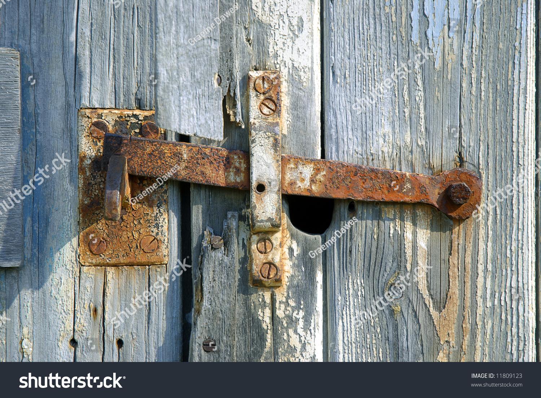 Door Hasp Definition Amp Ste Amp Unk Vintage Octopus Door Handle