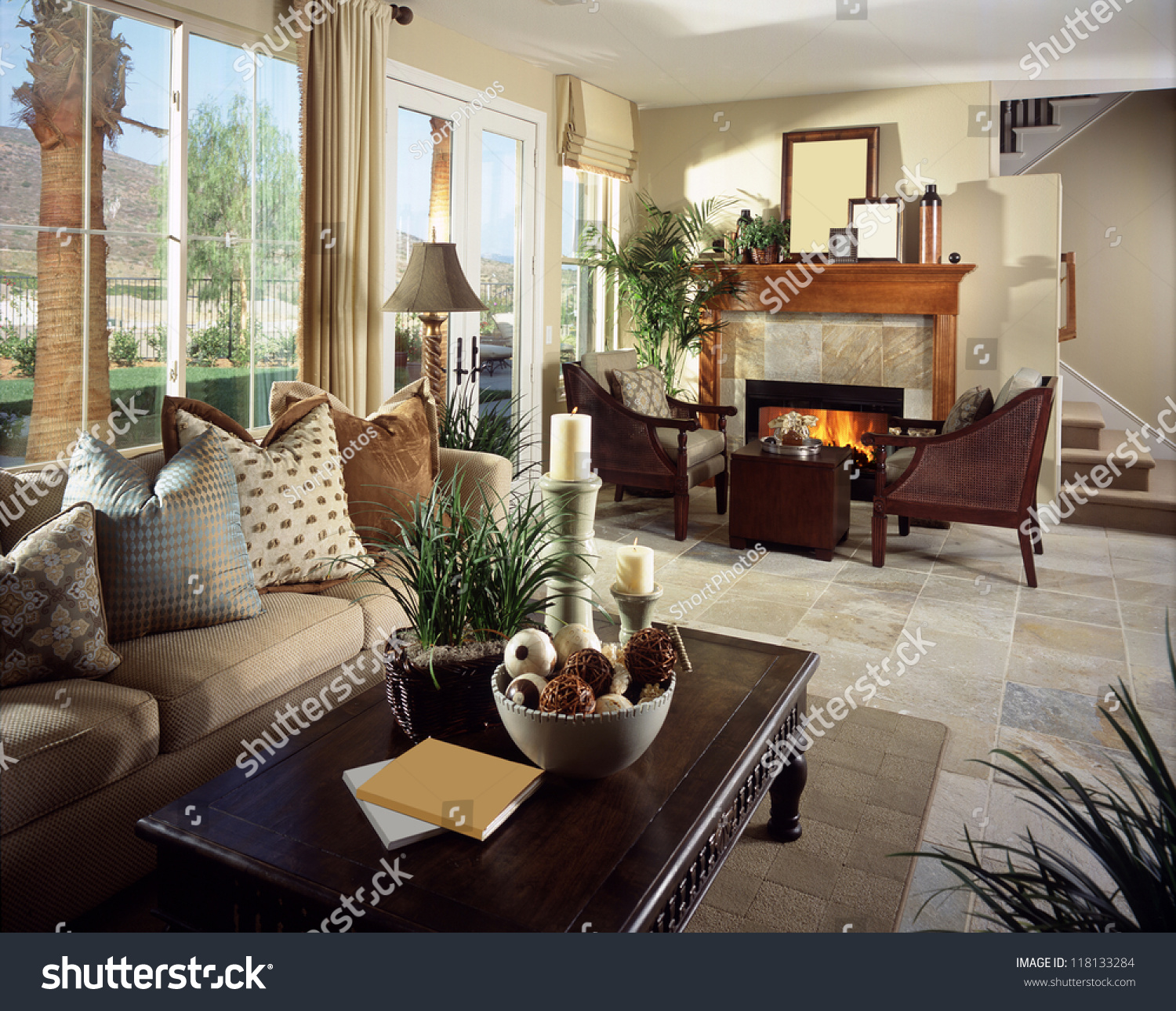 Beautiful Living Room Architecture Stock Images Photos Of Living Room Dinin