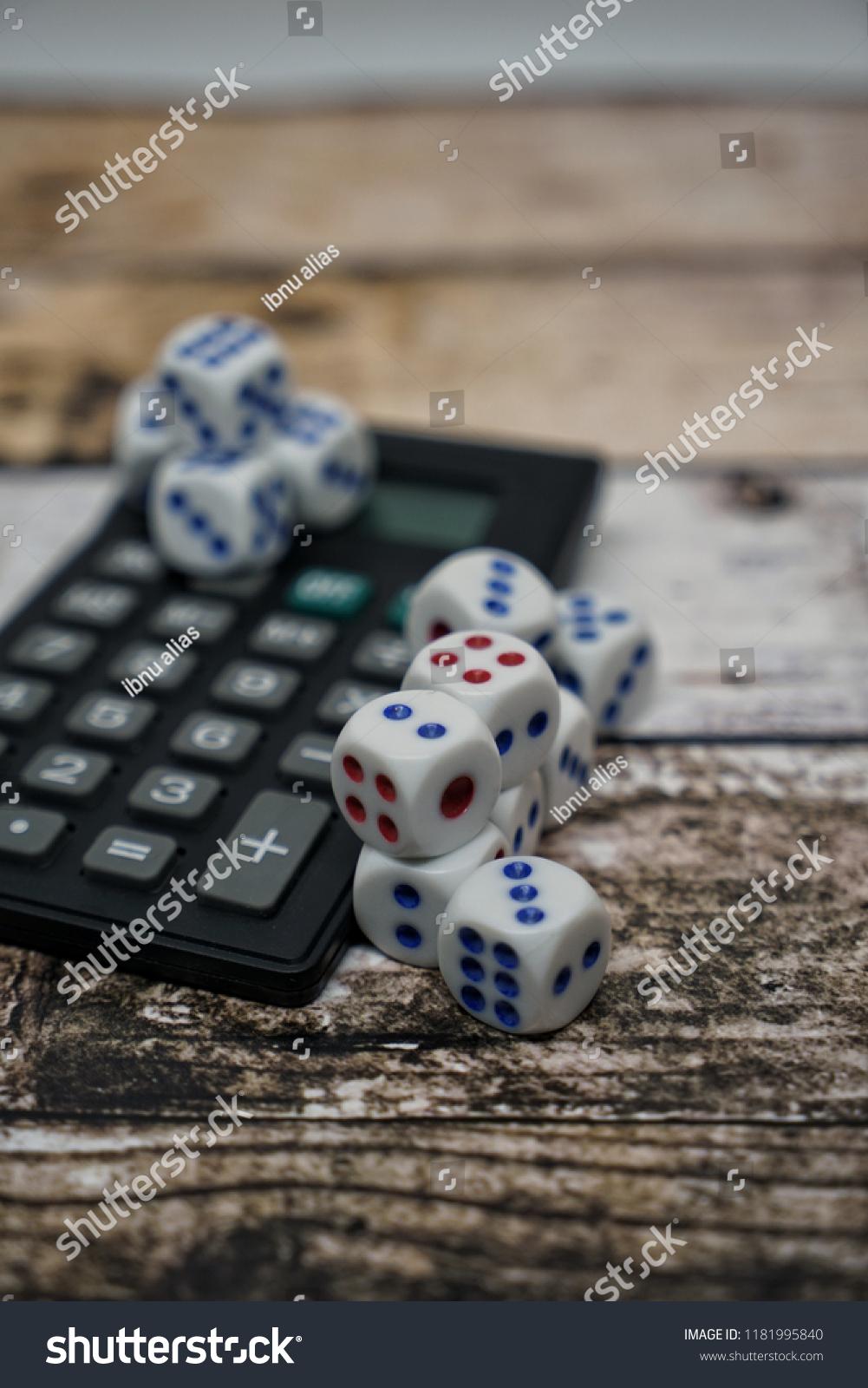 calculator risk gambling me near