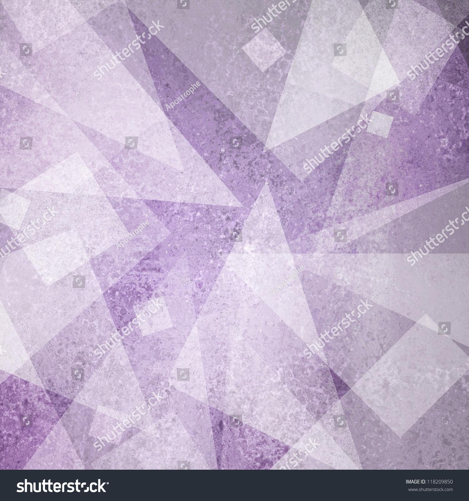 Как сделать простой и красивый узор - геометрический