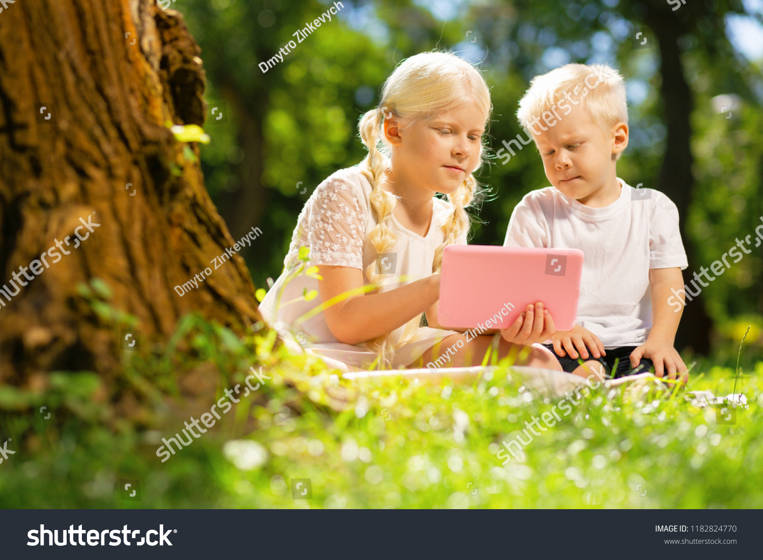 Good Relationships Older Careful Sister Feeling Stock Photo Edit