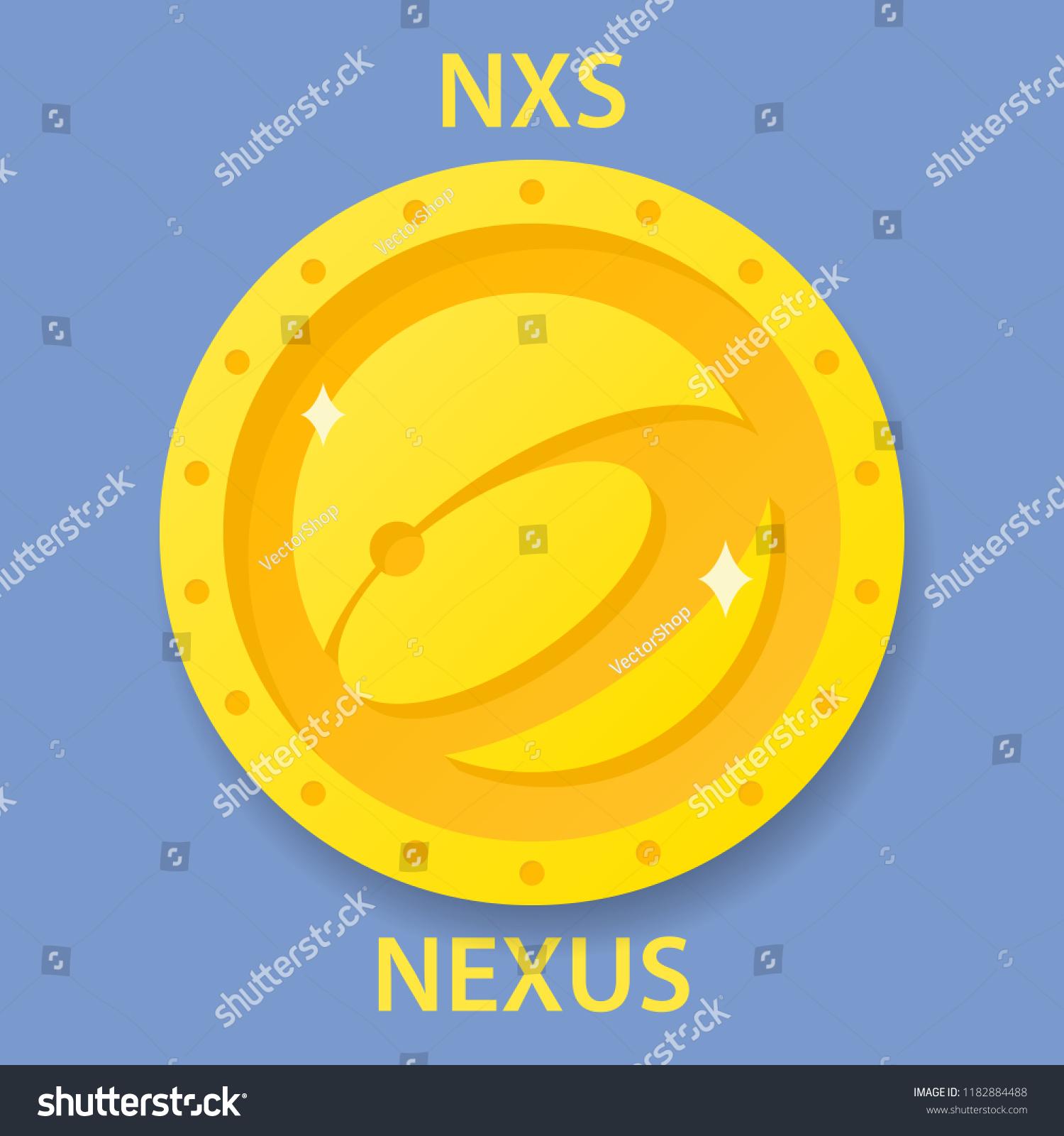 nexus cryptocurrency stock price