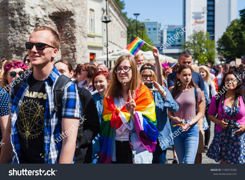 Gay tallinn