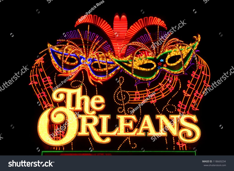 New orleans casino events las vegas