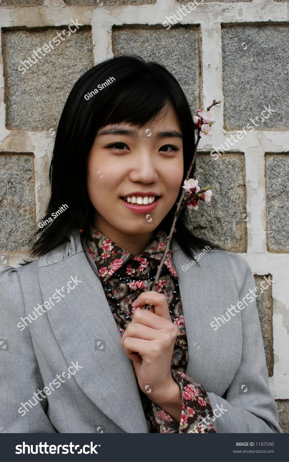 hot north korean woman