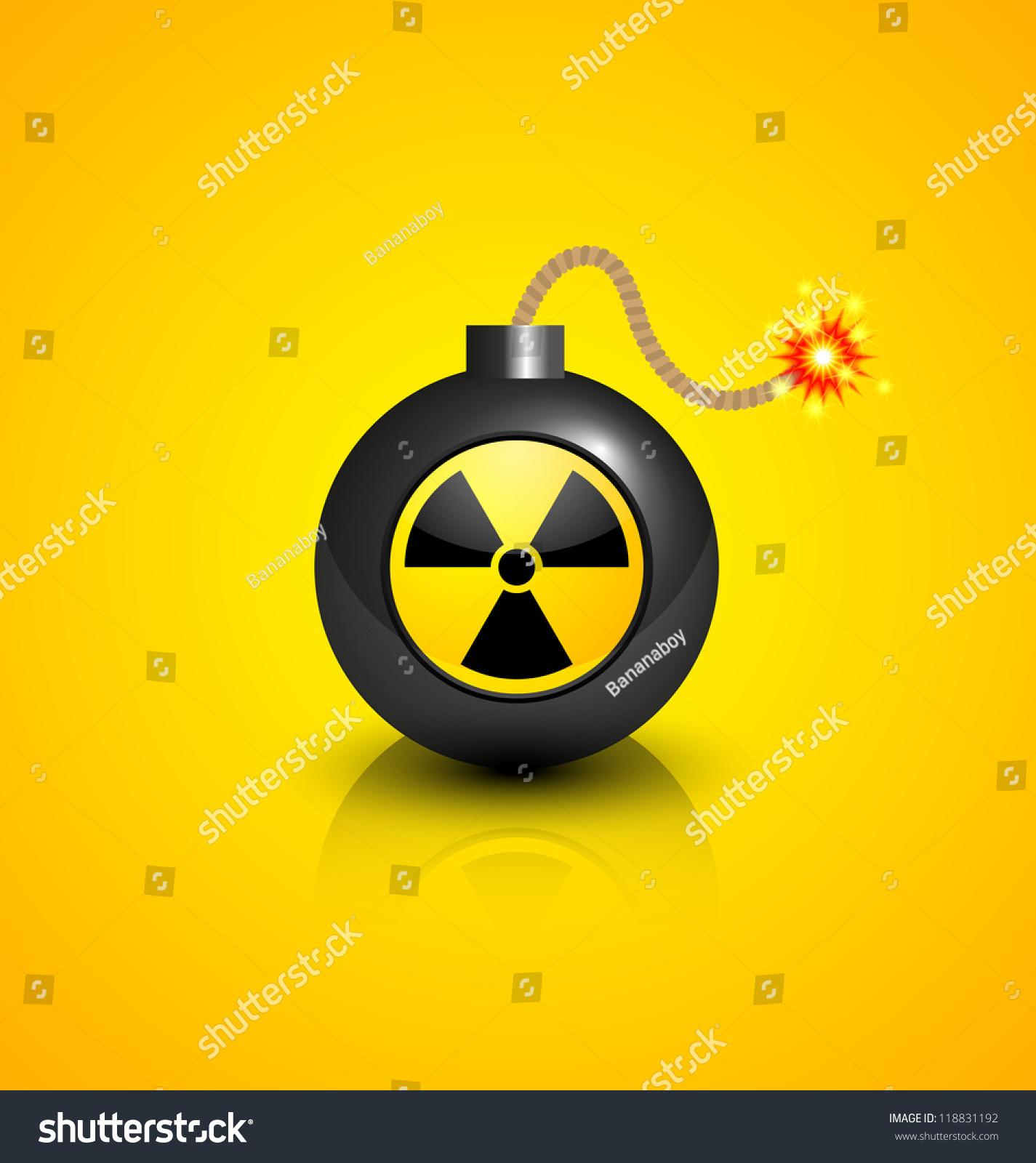 cool nuclear symbols