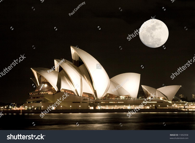 Sydney Moon Nude Photos 11