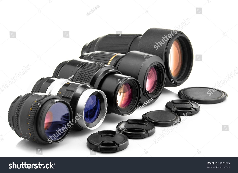 http://image.shutterstock.com/z/stock-photo-photo-lenses-isolated-on-white-11903575.jpg