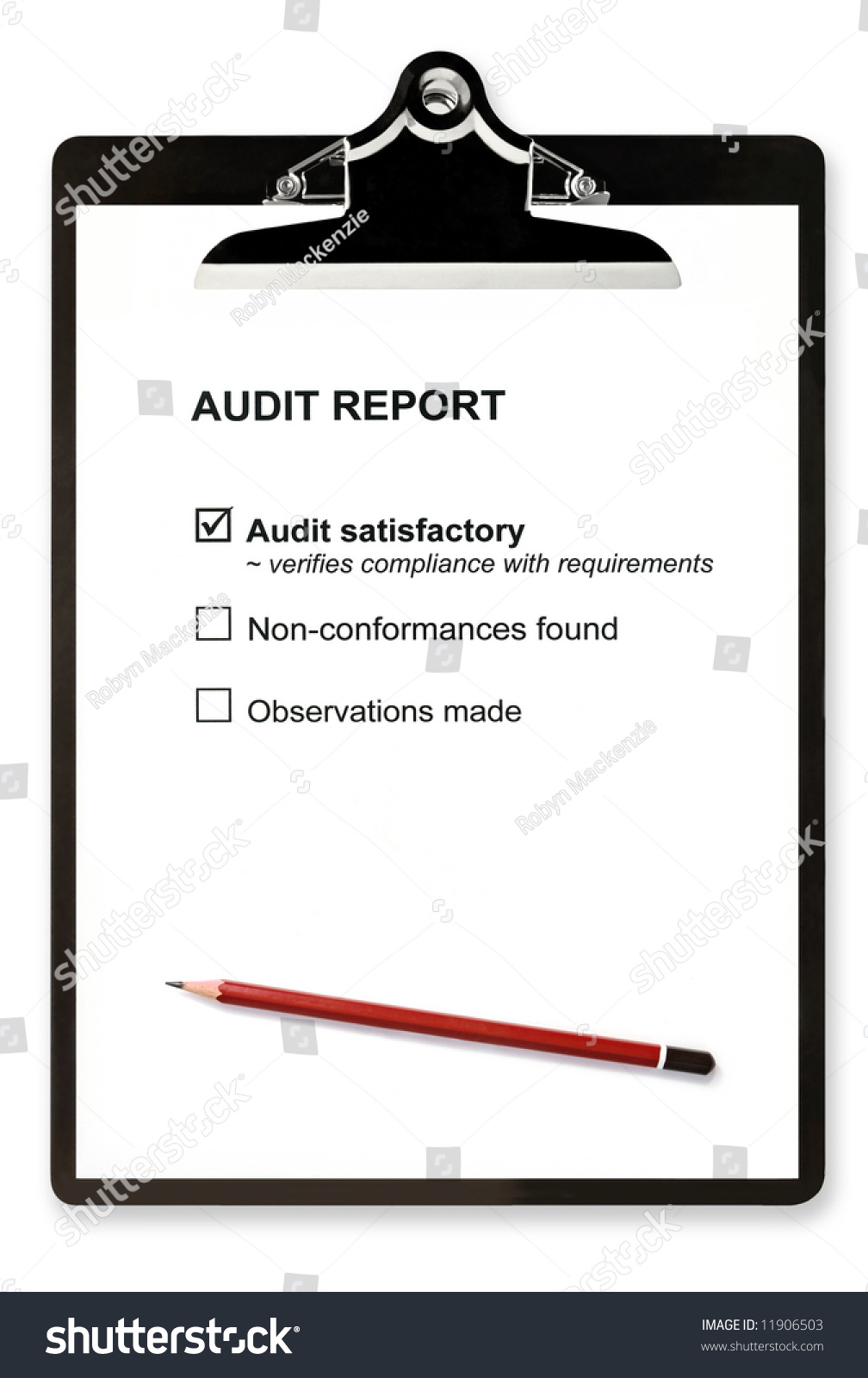 How to Write an Audit Report: 14 Steps (with Pictures ...