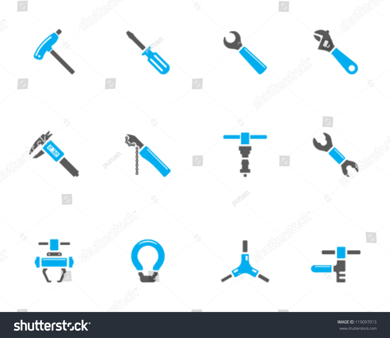 Bike Tools Diagram Wiring Sample Circuit Schematic Drawing Tool Royalty Free Bicycle Icon Series In Duo Tone 119097013 Stock Rear Wheel Assembly