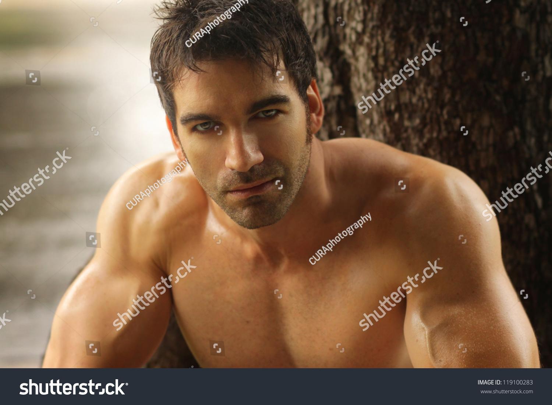 Sexy Masculine 12