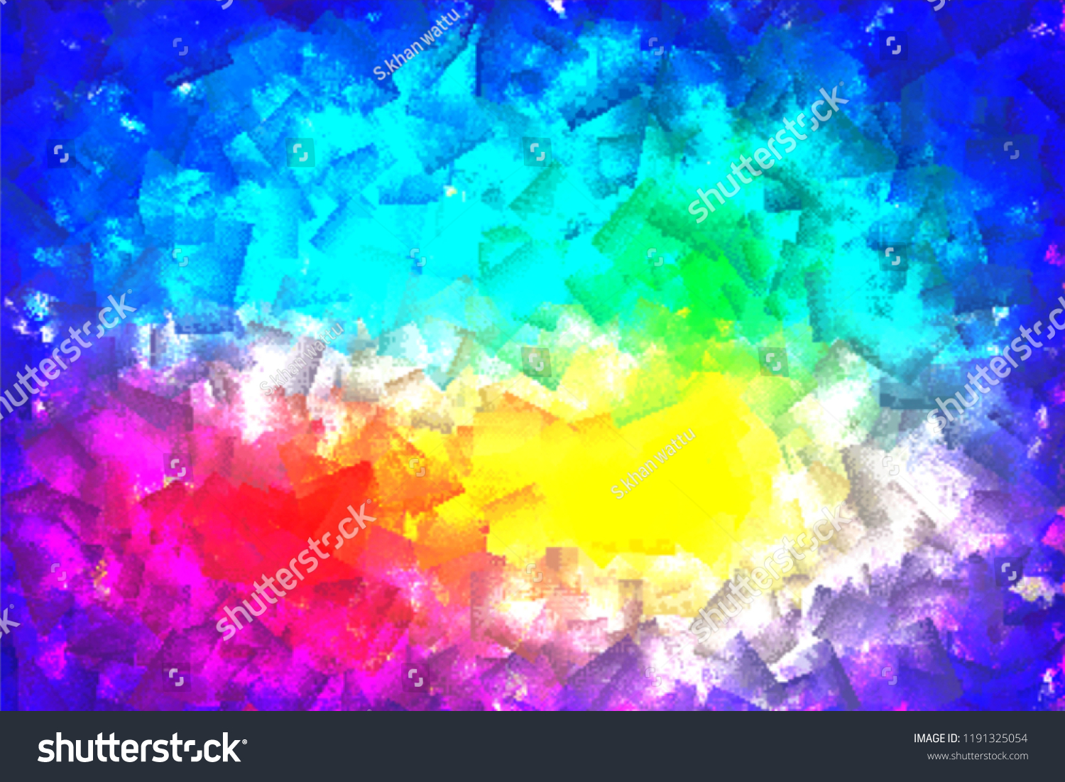 3cf8e7fbdb5 Crystal Look This Background Blue Color Stock Illustration ...