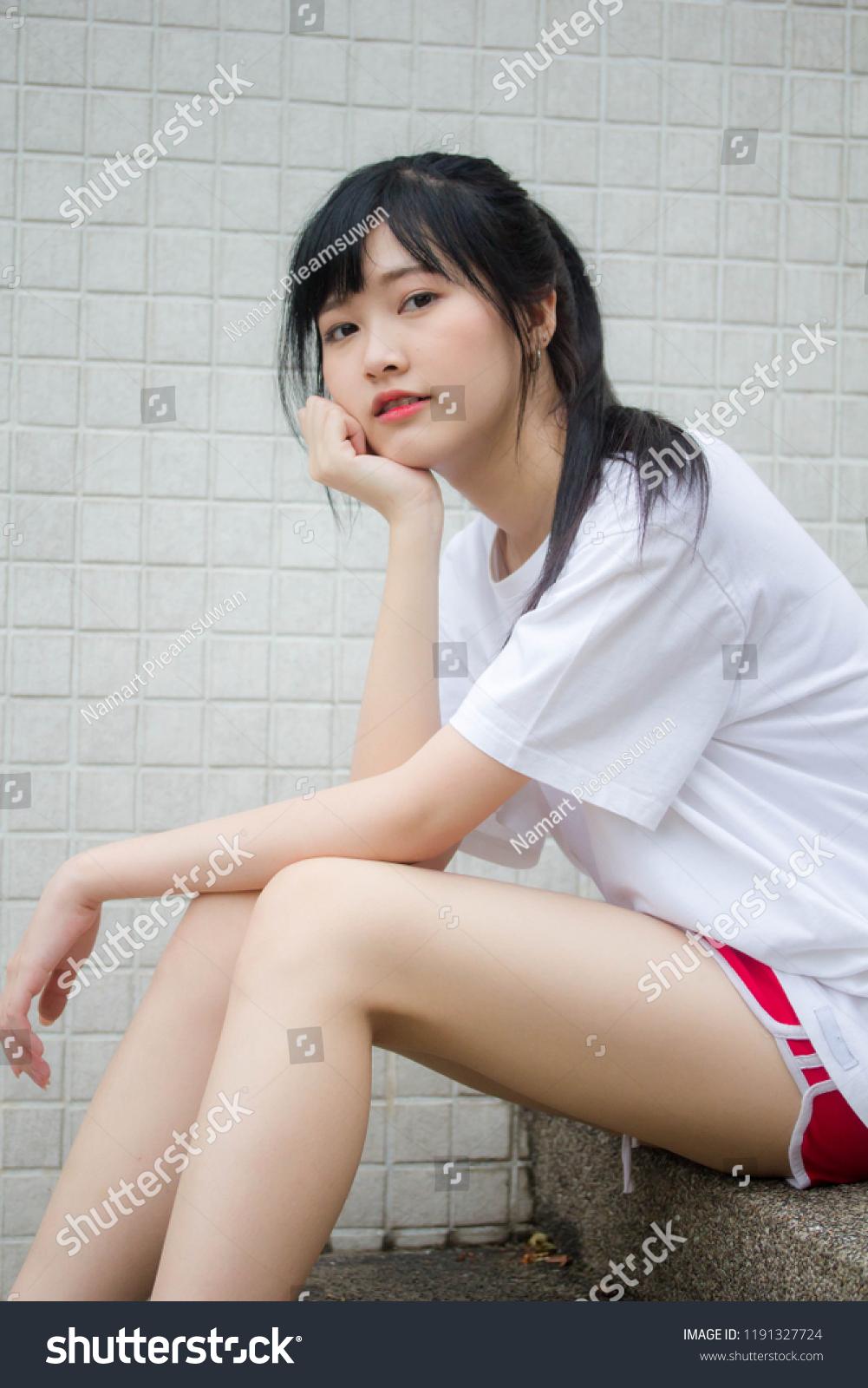 asia thai japanese teen teen white stock photo edit now 1191327724 rh shutterstock com