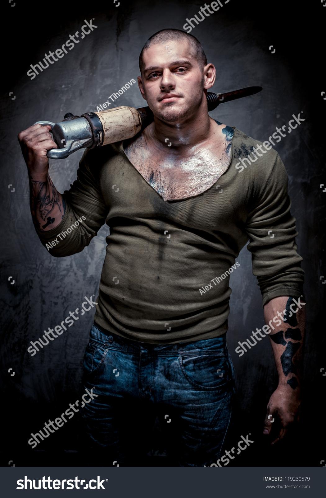 Секс в позе отбойный молоток 2 фотография