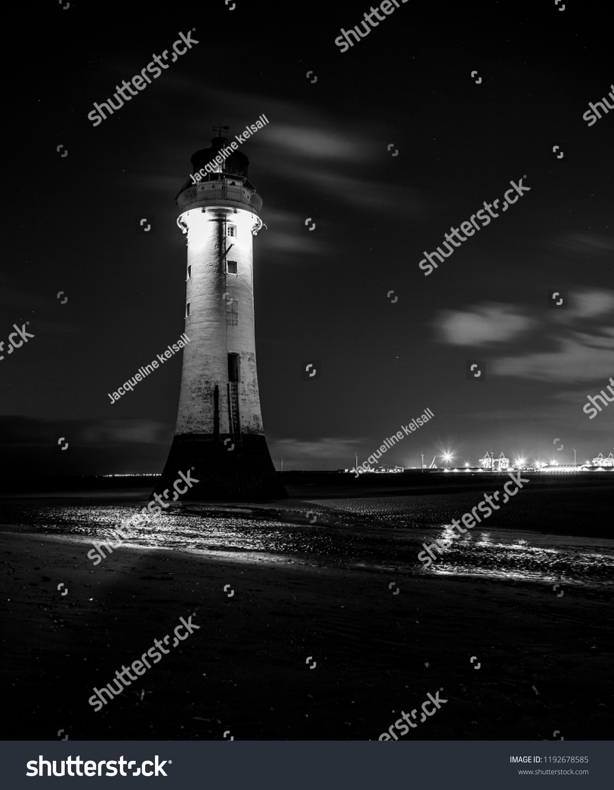 stock-photo-perch-rock-lighthouse-new-br