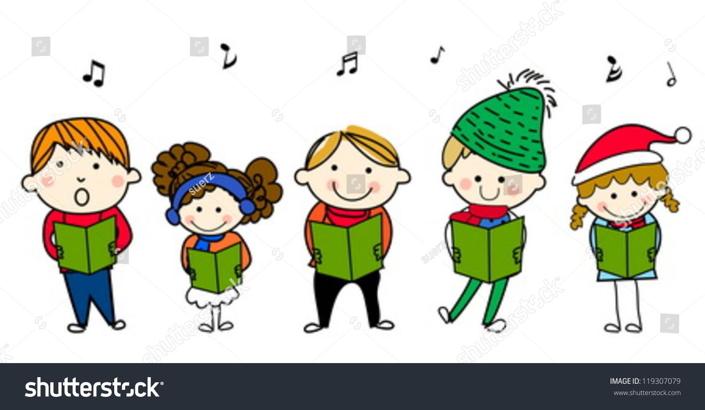 christmas carols to sing
