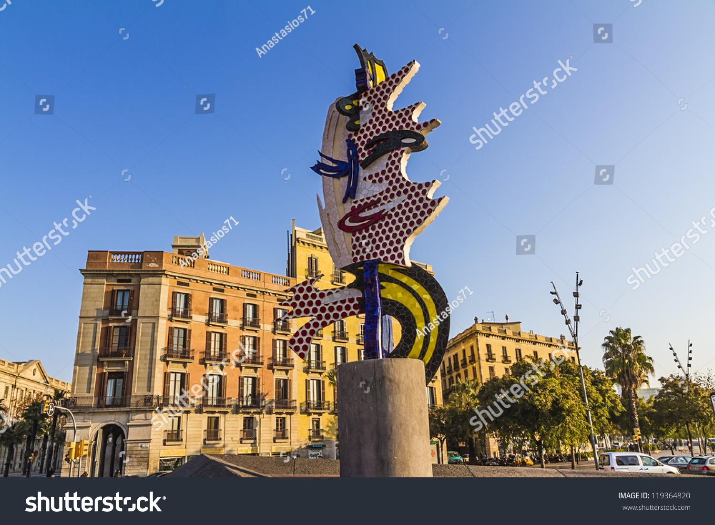 7dcc5a431ce BARCELONA SPAIN NOV 15 El Cap De Stock Photo (Edit Now) 119364820 ...