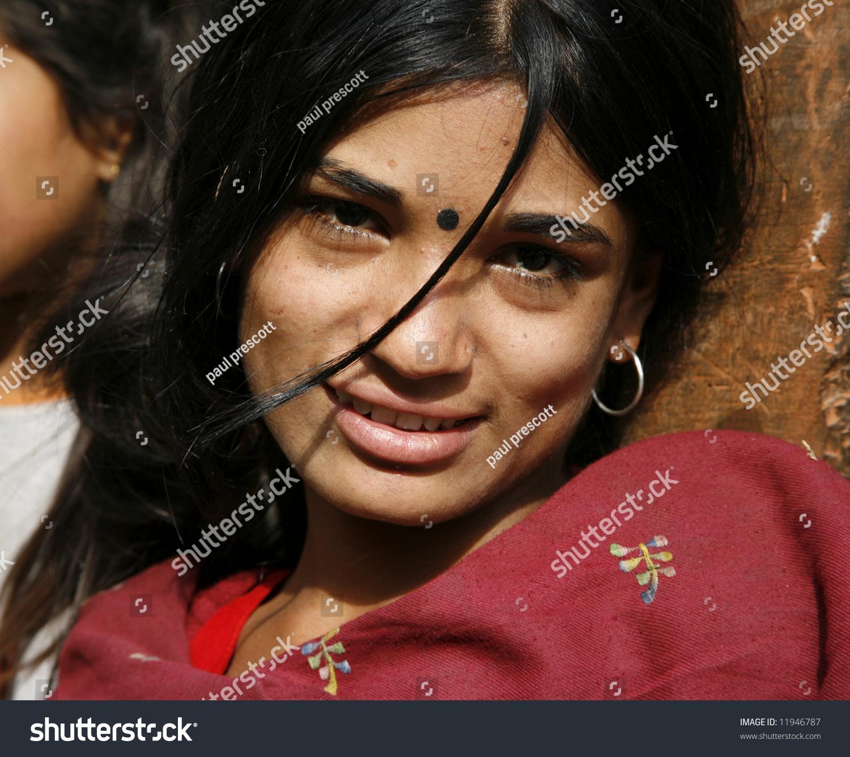 Sexy nepalese women