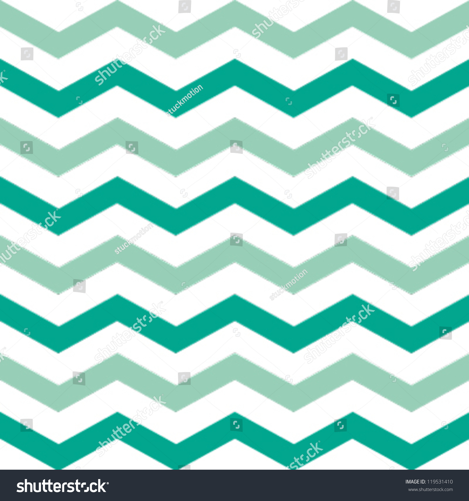 Seamless Chevron Background Pattern In Spring Colors Stock ...