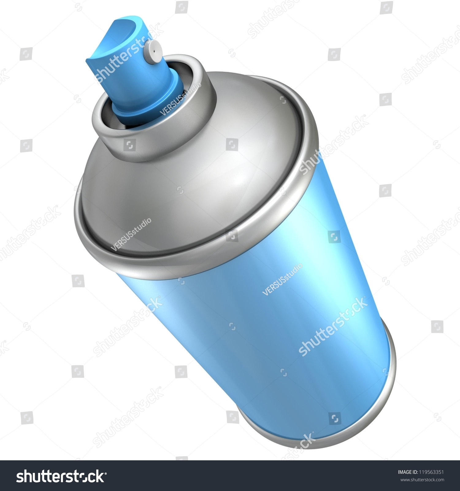 pics for gt hairspray can spraying clipart